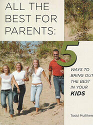 All The Best For Parents