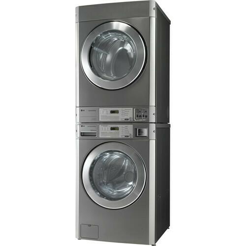 Lavadora/Secadora Industrial LG Giant-C 13 kg