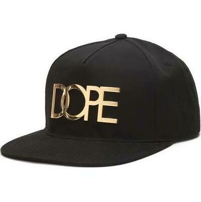Luxury Hat by Designer D