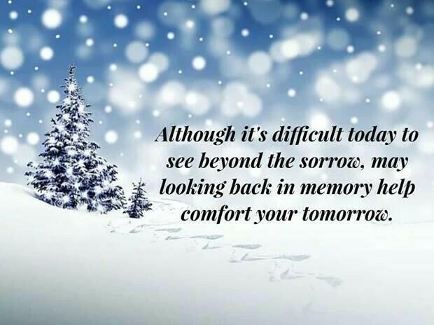 Take Comfort