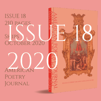 Issue 18 Pre-order (Ships October 2020)