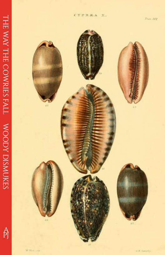 The Way the Cowries Fall by Woody Dismukes Pre-Order (Ships Nov 2 2020)