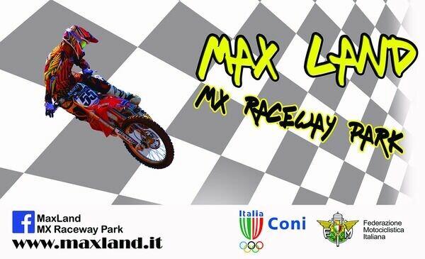 MaxLand Mx Park