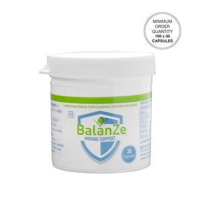BalanZe Immune Support [Min. order 100 x 30's]