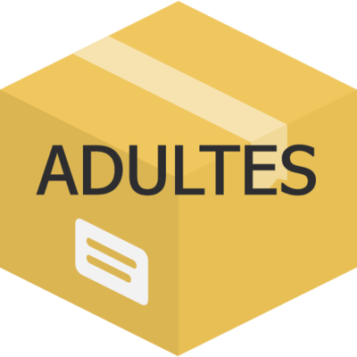 Pack Adultes