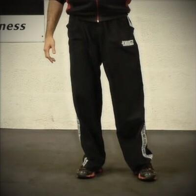 Pantalon d'entraînement