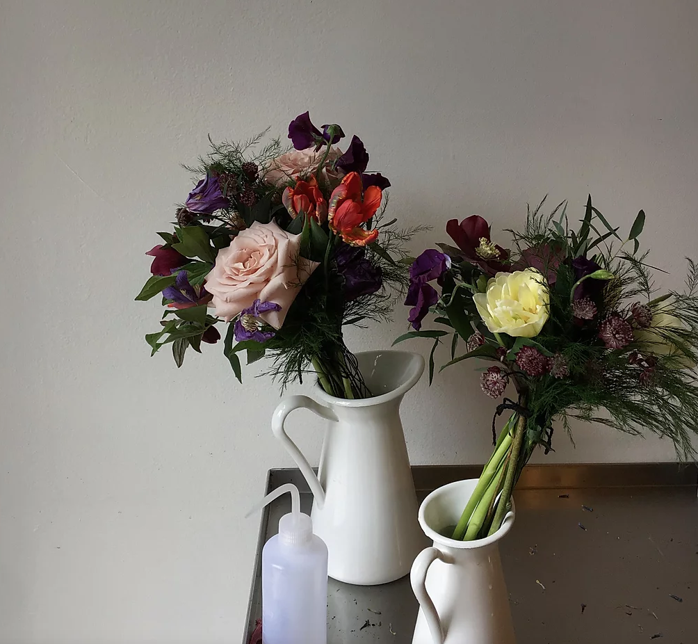 Custom Florist Choice Mix (Multiple Sizes) [NOT AVAILABLE 5/8 or 5/9]