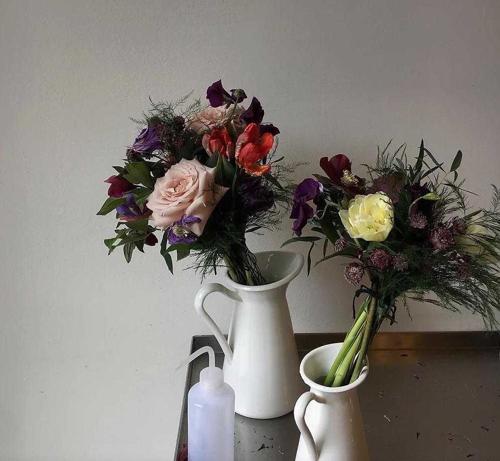 Custom Florist Choice Mix (Multiple Sizes)