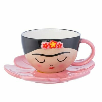 Sass & Belle Frida Cup and Saucer
