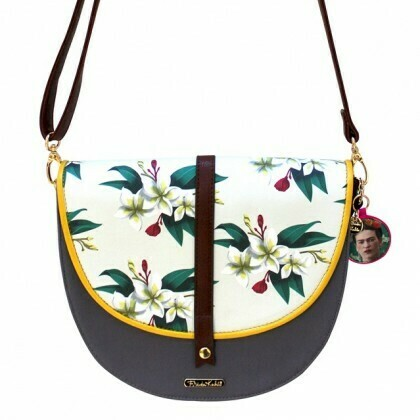 Frida Saddle Bag