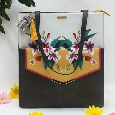 Frida 2in 1 Purse