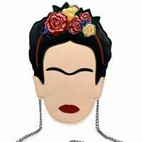 The Frida Handbag