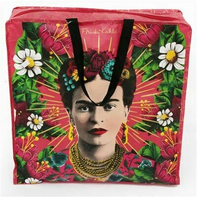 Frida Kahlo Shopper Bag