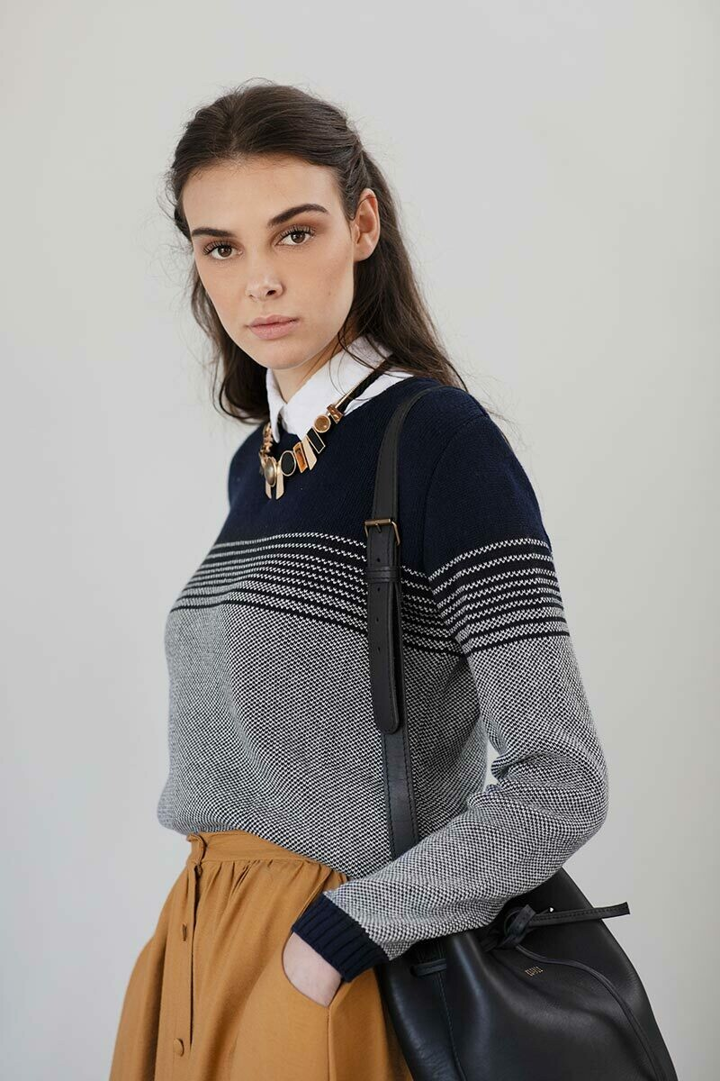 Cailey Pullover