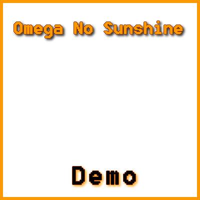 Order Omega No Sunshine (free trial GB edition)