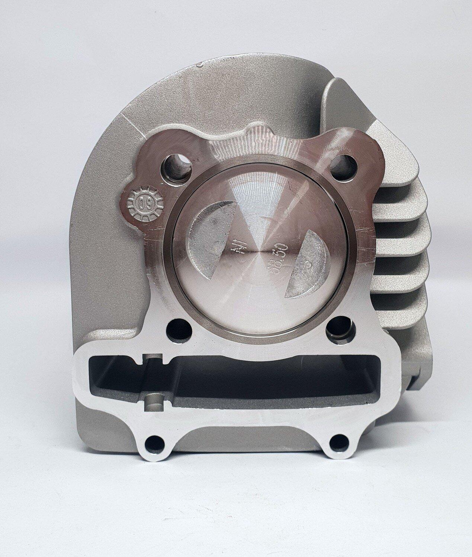 58.5MM METAL SUPER8 Cylinder Block MTRT