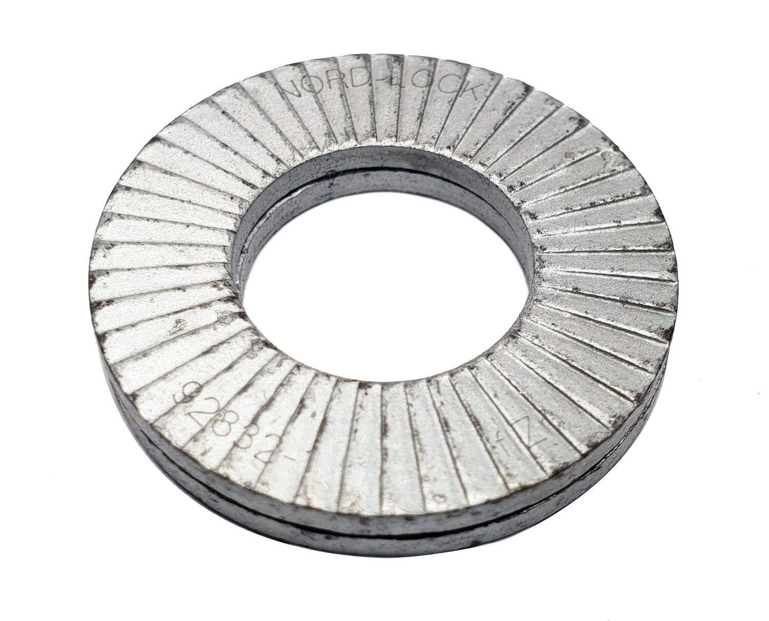 NORD-LOCK Pulley ASHER STAINLESS #NL12sp (12MM)