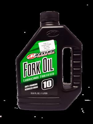 MAXIMA  FORK OIL 10WT