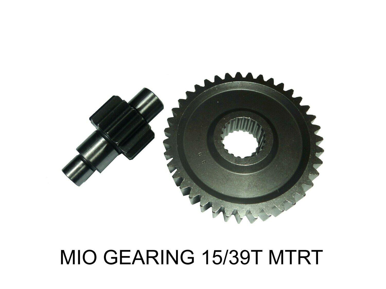 GEARING  MIO  15/39T   MTRT