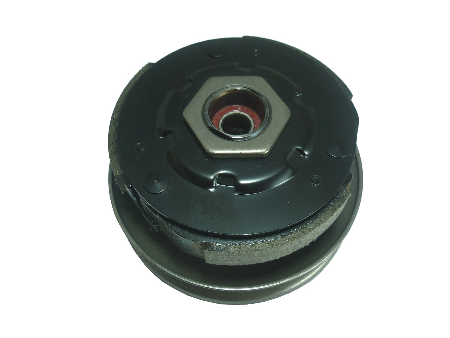 TORQUE DRIVE ASSY. RS100  DS