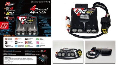 ARACER speedtek ECU RC Mini 4C (2017) MIO115