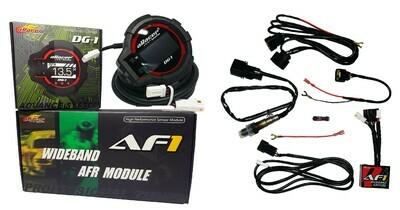 ARACER speedtek ECU DG1 AFR module/Wideband Combo kit