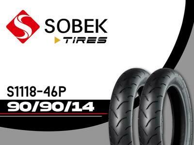 SOBEK TIRE 909014 #S1118