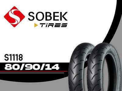 SOBEK TIRE 809014 #S1118
