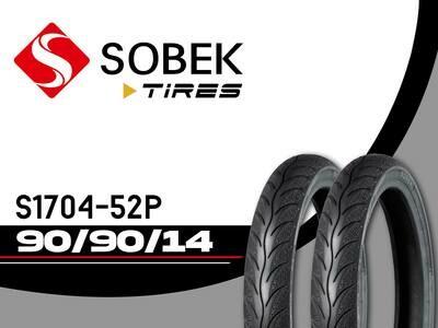 SOBEK TIRE 809014 #S1704 (46P)