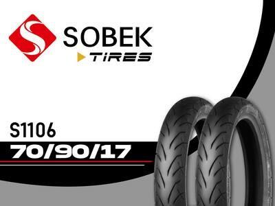 SOBEK TIRE 709017 #S1106