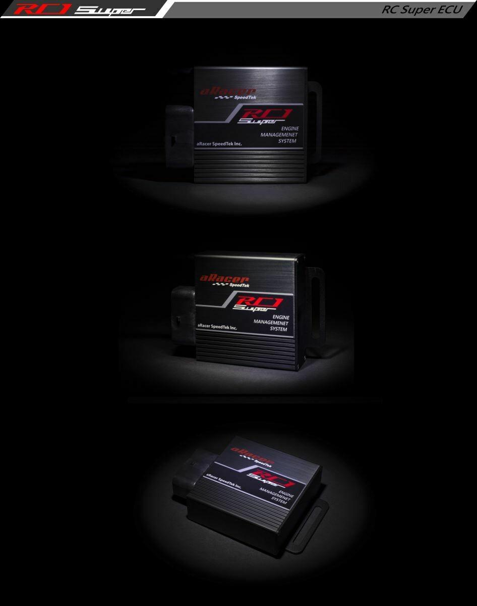 ARACER speedtek ECU RC1 SUPER (2017) MSLAZ/TFX150