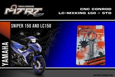 CONN ROD MXKING,AEROX155 CNC STD. 35PSD4PSD00 MTRT