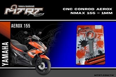 CONN ROD MXKING,AEROX155 CNC -1MM MTRT