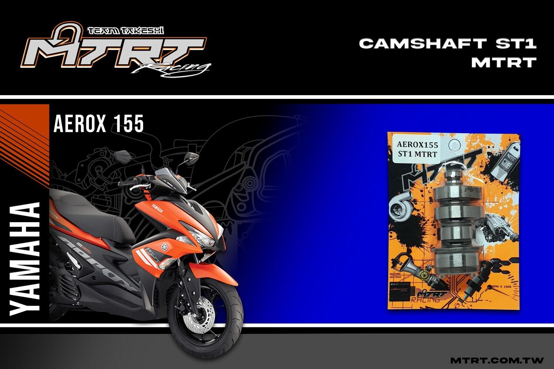 CAMSHAFT RACING AEROX 155 ST1 MTRT