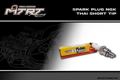SPARK PLUG NGK CR7HS-A-T MIOI125 SOULI125 MXI SPORTY SHORT TIP
