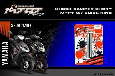 SHOCK DAMPER w/guide ring SPORTY/MXI