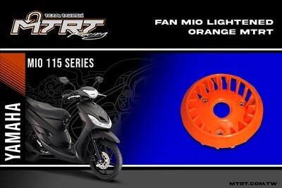 FAN  MIO Lightened Orange MTRT