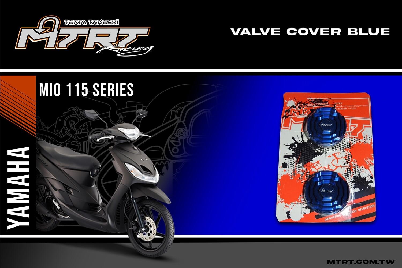 VALVE COVER DOUBLE LAYER BLUE MIO MTRT