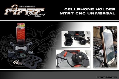 CELLPHONE HOLDER MTRT CNC UNIVERSAL