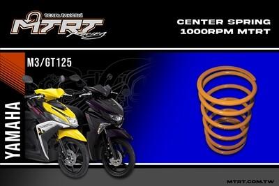 CENTER SPRING 1000RPM MIOI125-SOULI125 MTRT