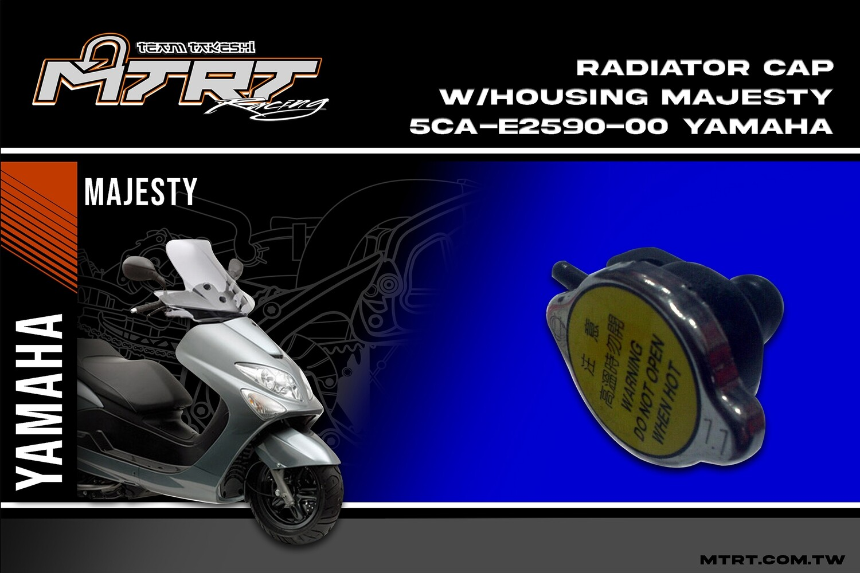 RADIATOR CAP 5CA-E2590-00 MAJESTY YAMAHA
