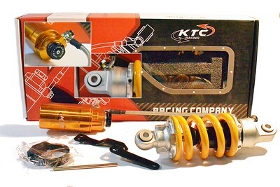 KTC SHOCK Absorber RS150/SONIC