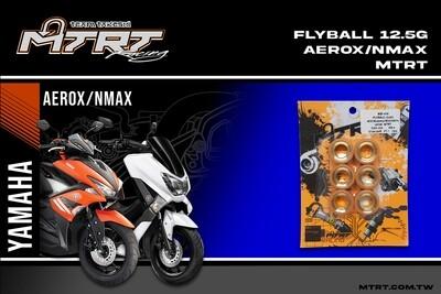 FLYBALL 12.5G MXi/Aerox/NMAX/Mioi125/Souli125 MTRT