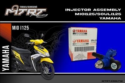 INJECTOR ASSY MIOi125 Souli125 YAMAHA #2PH-E3770-00