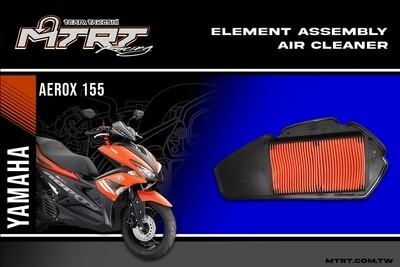 ELEMENT ASSY.AIR CLEANER #B65-E4451-00  AEROX YAMAHA