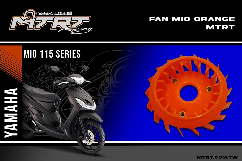 FAN  MIONouvo  Orange  MTRT