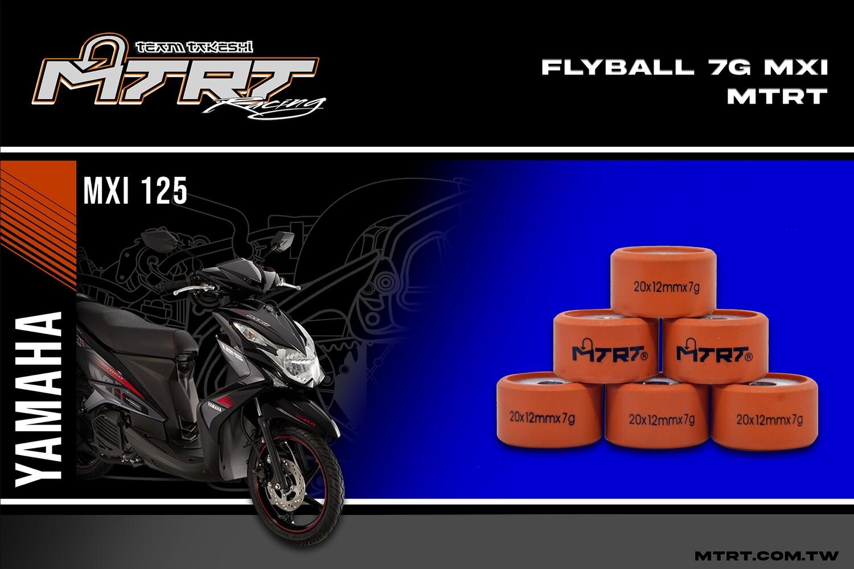 FLYBALL 7G MXi/Majesty/Mioi125/Souli125