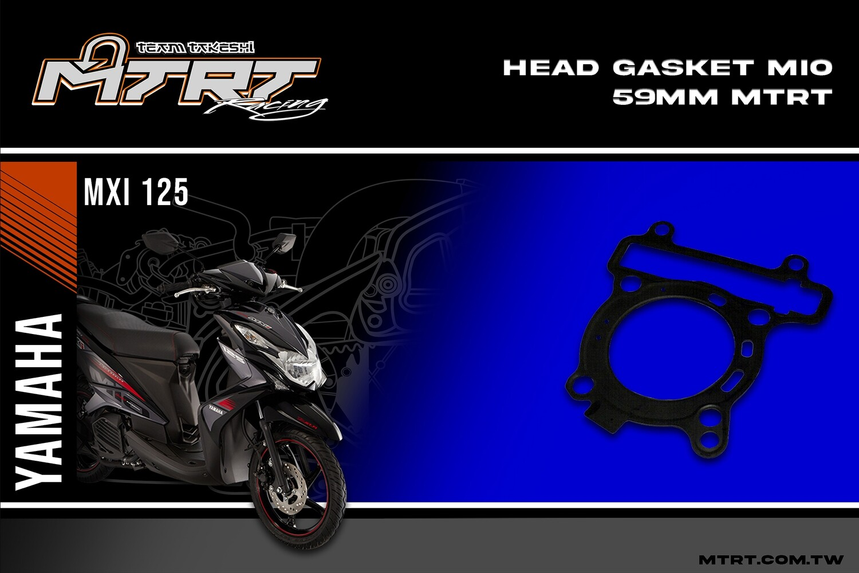 HEAD GASKET   MIO5MIOMX  59mm MTRT
