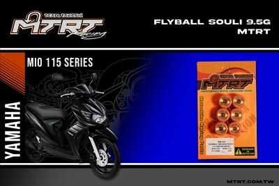 FLYBALL  MIO-Souli-Jog 9.5G MTRT (15x12mm)