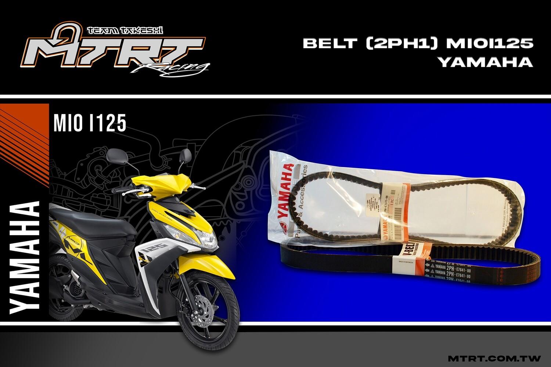BELT (2PH1) MIOi125SOULi125 YAMAHA